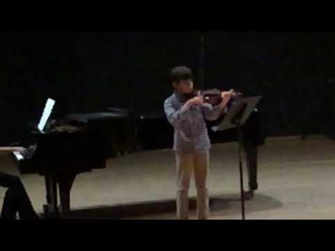 Concertino No3 De A.Heck