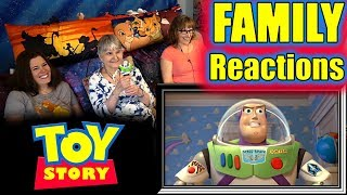 Toy Story | AKIMA Reactions