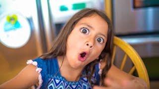 Zoey Zoey Si Papa | Inspirada en Johny Johny Si papa | Rimas Infantiles en español