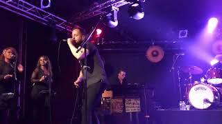 James Morrison - Power - Den Atelier Luxemburg - 14/10/19