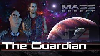ME Tribute; The Guardian (Shepard/General)