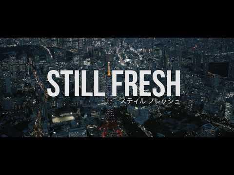 Youtube: Still Fresh – Hype  (Clip Officiel)