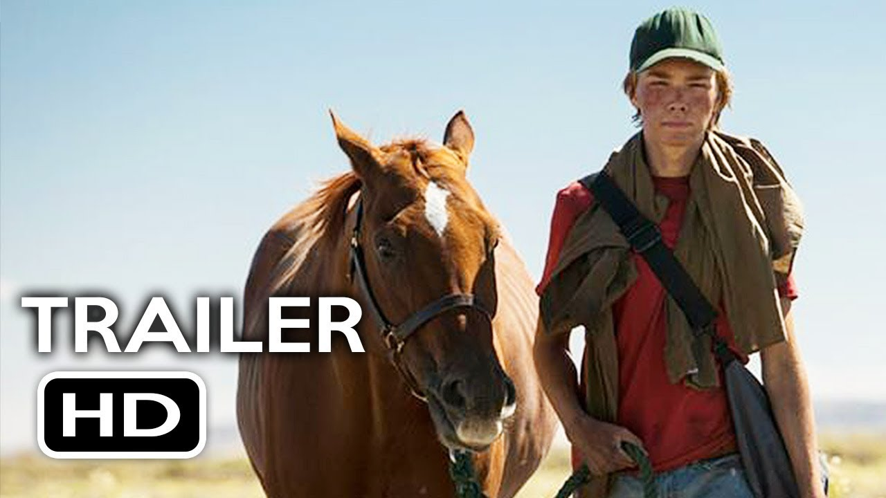 Lean on Pete Online Movie Trailer