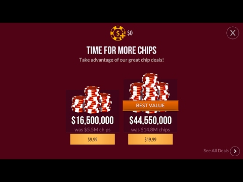 How To Buy Zynga Poker Chips