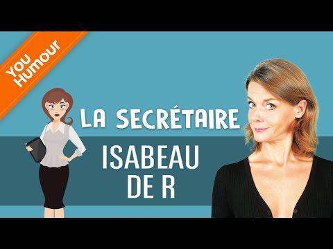 ISABEAU DE R - Cadre sup dans la finance