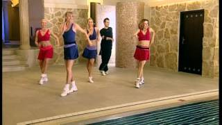 Latino aerobik