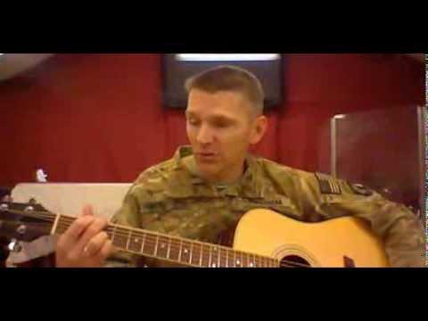 Love Came Down   C  Guitar Tutorial with Chaplain Morgan