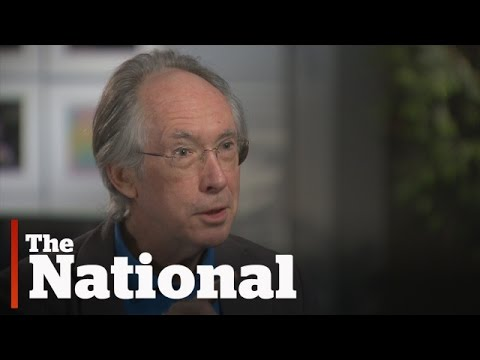 "Ian McEwan | ""Nutshell,"" Safe Spaces and Identity Politics"