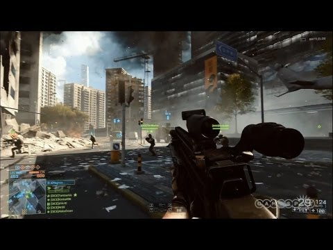 Battlefield 4 Completely Re-balances the Multiplayer Classes