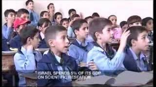 Inside Story - Arab World: Education - 10 FEB 08 Pt.1