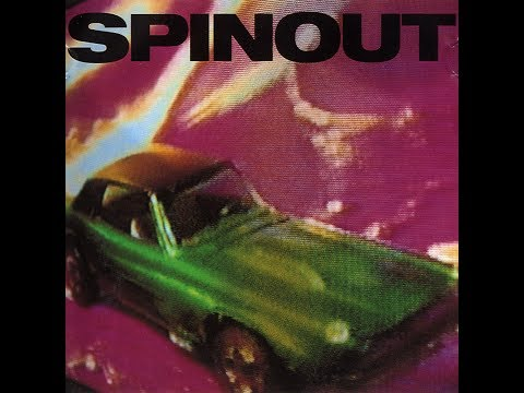 Spinout - Spinout (Full Album)