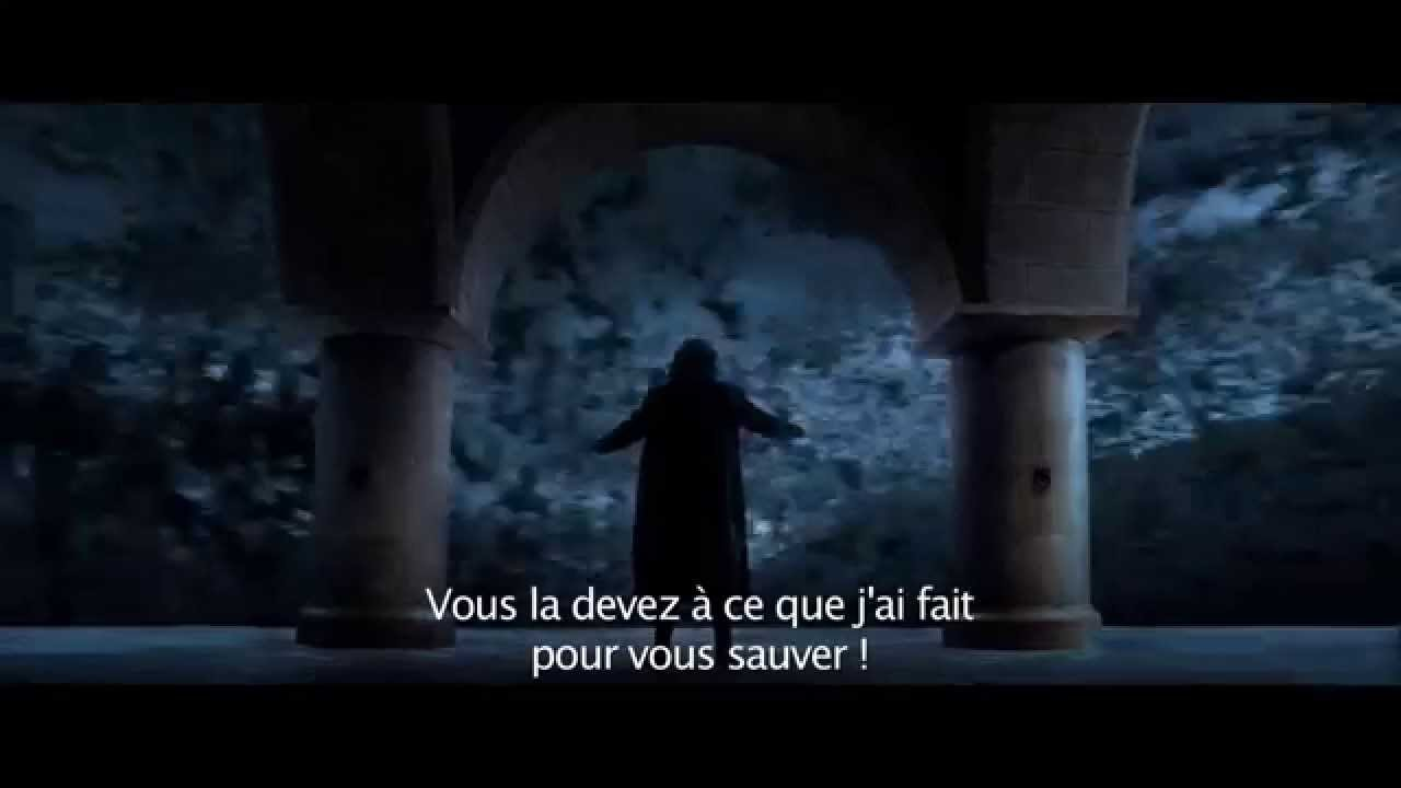 dracula untold bande annonce 1 vost au cin ma le 1er octobre youtube. Black Bedroom Furniture Sets. Home Design Ideas