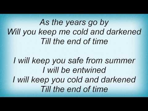 Danzig - Ashes Lyrics