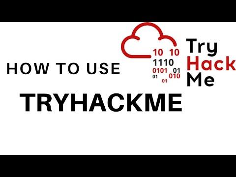 How to use tryhackme website using  Tryhackme openvpn ( Kali Linux or Ubuntu)