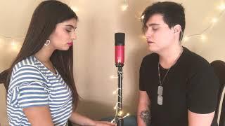 Vas a quedarte - Aitana COVER (Fede Gomez ft. Amorina Alday) YouTube Videos
