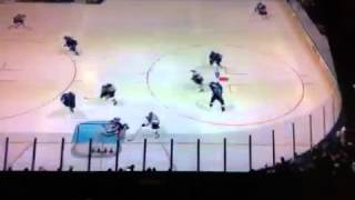 NHL video game 2k12