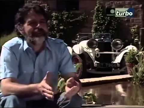 Mercedes Benz   History of Automaker Mercedes Benz Full Documentary