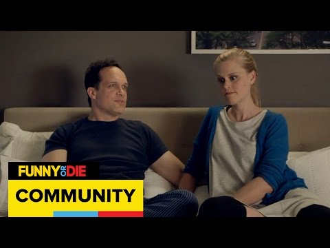 Everyone's Crazy But Us  Ziggy with Janet Varney and Diedrich Bader