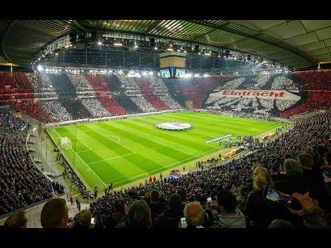 Offizieller YouTube Kanal von Eintracht Frankfurt