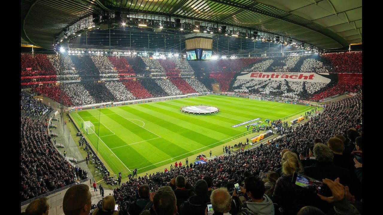 Frankfurt Eintracht