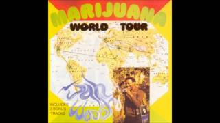 Jah Woosh ~ Marijuana World Tour