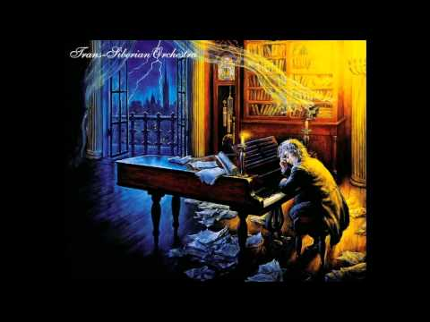 Trans-Siberian Orchestra - The Dreams Of  Candlelight (Legendado - PT) [Beethoven's Last Night - 10]