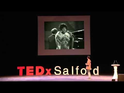 The Evolution of the Emcee: Akala at TEDxSalford