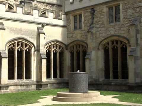 RA3U7 Lewis Carroll's Oxford