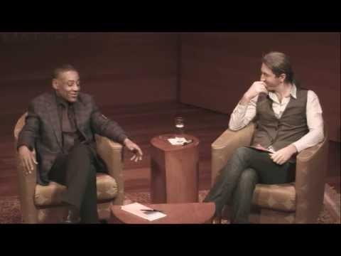Brainwave 2014: The Actor