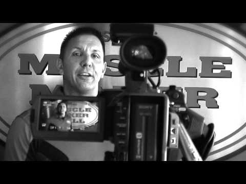 MMG TV - the History of Muscle Maker Grill