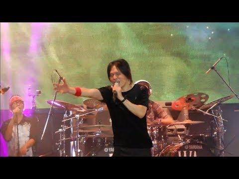 DEWA 19 ft Once - Lagu Cinta   At Kemayoran Synchronize 2018