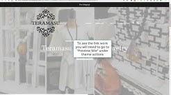 Shopify Tutorial Adding Social Media Buttons