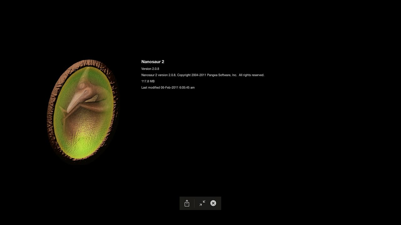 Nanosaur extreme full download (download now) video dailymotion.