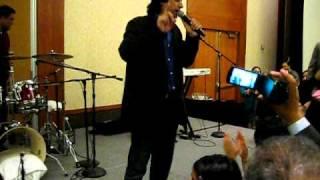 Jawad Ahmad Live in Seattle - Yaro Yehi Dosti Hai