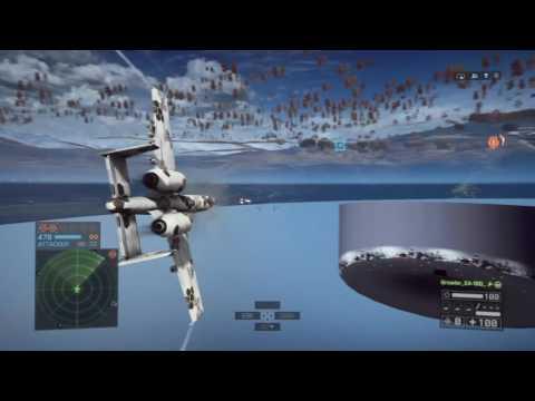Bf4 caspian border attack jet underground glitch