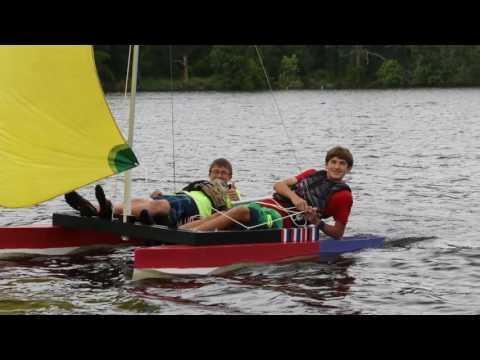 U-Make-It, U-Sail-It - longviewyachtclub