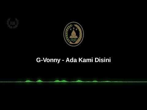 G-Vonny - Ada Kami Disini (Pss Sleman)
