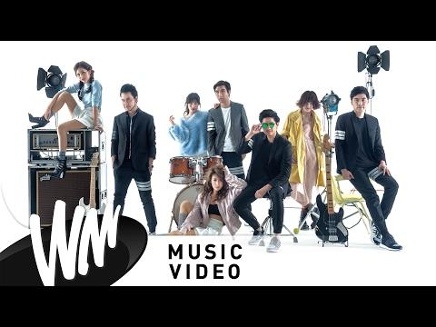 Oh...baby - Jetset'er [Official MV]