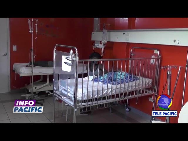 Seulement 18% des enfants atteints de cancer sont pris en charge en Haïti.- INFO PACIFIC  04-08-2020