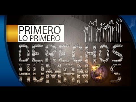 Primero lo Primero - Derechos Humanos en Chile
