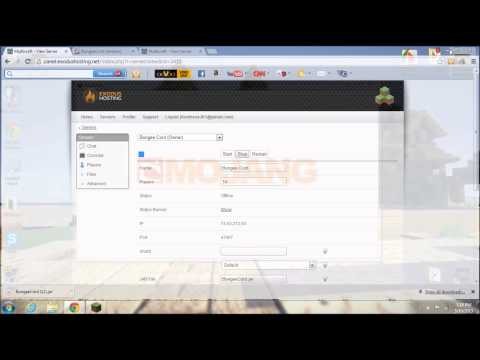how-to-setup-a-bungee-cord-server-1.5.2---1.7.10-(network)-part-1