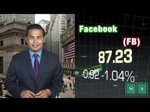 Modern Wall Street Market Movers: September 4, 2015