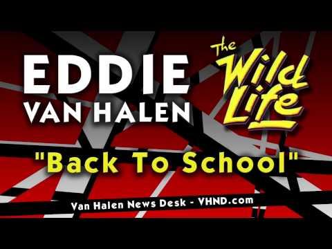 Eddie Van Halen -