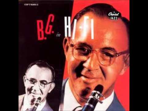 """Benny Goodman - """"Airmail Special"""""""