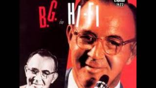 "Benny Goodman - ""Airmail Special"""