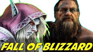 💢BLIZZARD - No King Rules Forever - World of Warcraft - Diablo - Heroes of the Storm💢