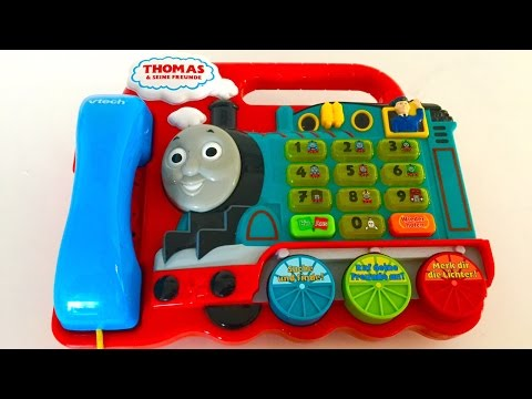 Thomas and Friends Phone
