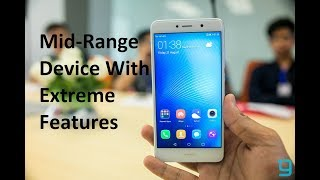 Huawei Y7 Prime - Mid Range Device! With Amazing Features- Huawei Y7 Prime All Specs- Quick Review
