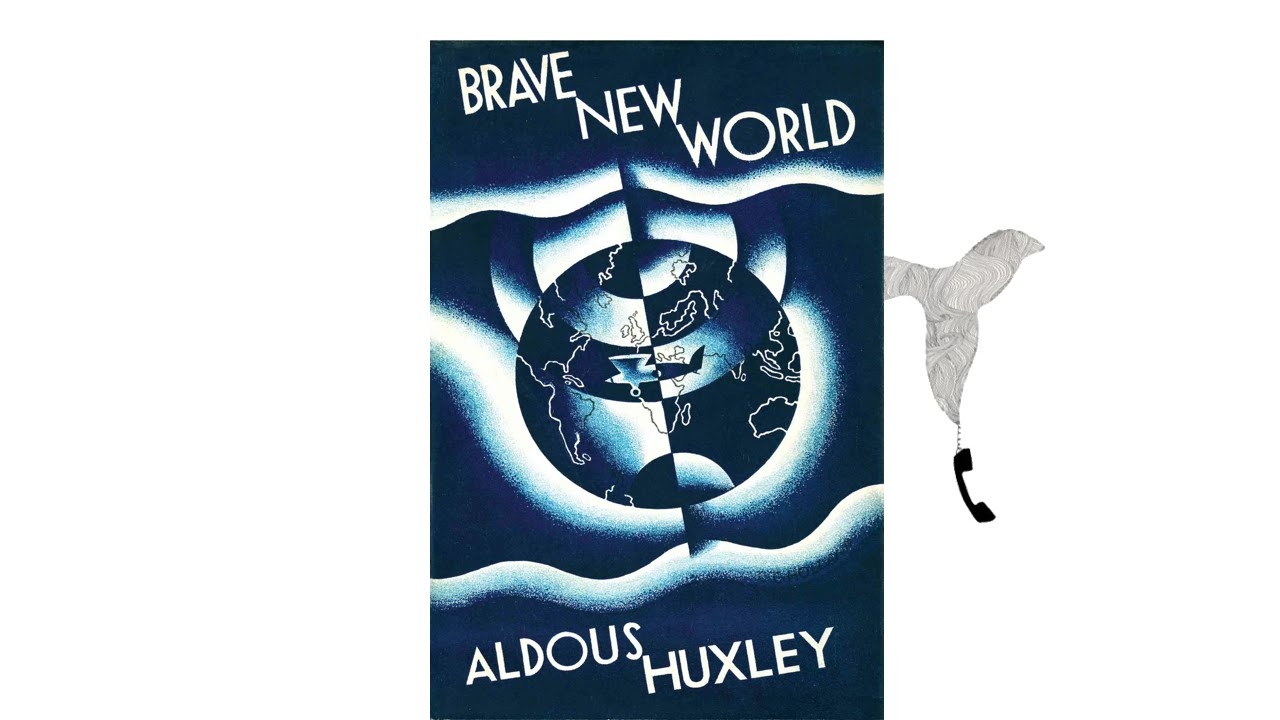 an analysis of aldous huxley on the brave new world 616 quotes from brave new world: 'words can be like x-rays if you use them properly -- they'll go through anything you read and you're pierced.