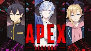 【APEX】帰還兵エーペクース【#1】- 七瀬タク/粛正罰丸/成瀬鳴
